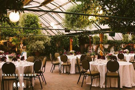 Unique wedding venues in Ontario Canada Gardens and Green