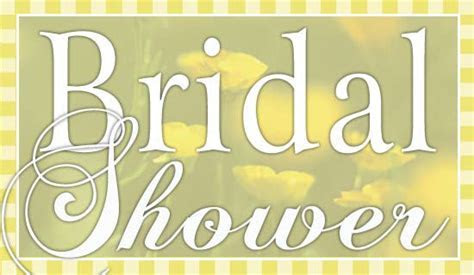 Free Bridal Shower eCard   eMail Free Personalized Bridal