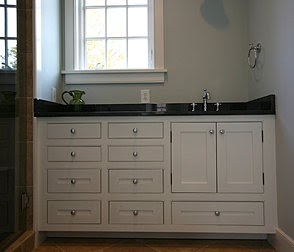 Bathroom Vanities Cabinet Makeovers: Bathroom Vanities ...