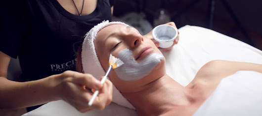 Relaxing from Back-to-School Stress - Facials Springfield MO