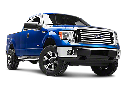 2019 Ford F-150 Review, Ratings, Specs, Prices, and Photos