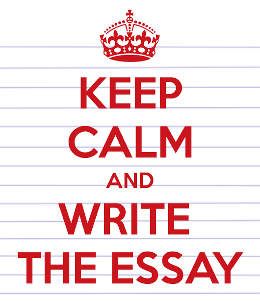 A first look at the new, revised ACT essay prompt for Fall 2015
