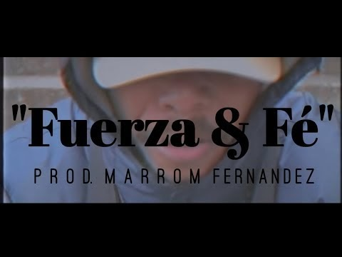 RXNDE AKOZTA -  Fuerza & Fé (Video) 2017 [Cuba]