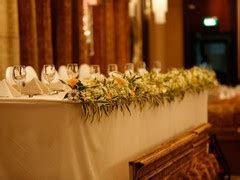 Wedding Table Decorations for Weddings in Sri Lanka