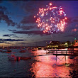 New England 2016 4th of July Fireworks, Parades Activities CT RI MA VT NH ME