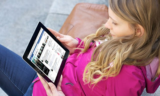 Seven golden rules to keep children away from electronic devices