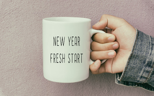 10 Ways to Have a Fresh Start – Colony Limo Blog