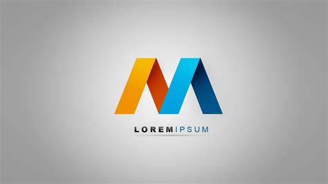 photoshop tutorial professional logo design youtube