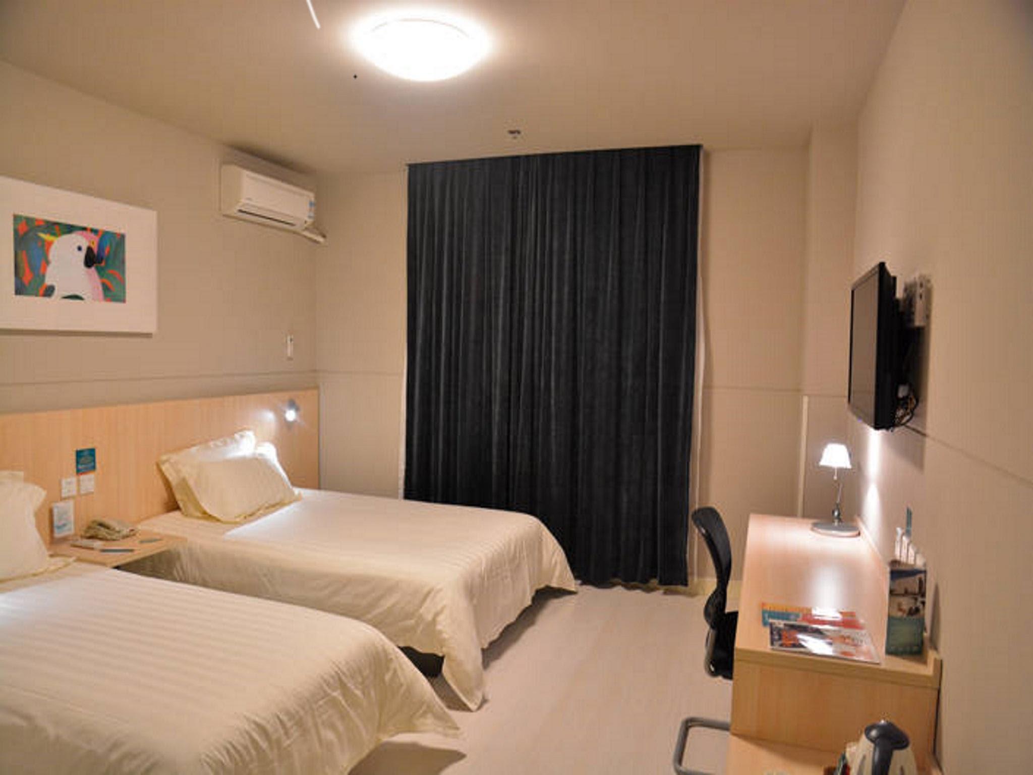 Reviews Jinjiang Inn Select Jiaxing Wanda Plaza