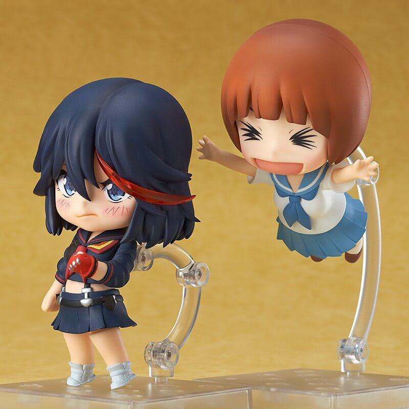 Ryoko e Mako, de Kill la Kill.