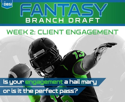 Fantasy Branch Faceoff: Client Engagement Strategies
