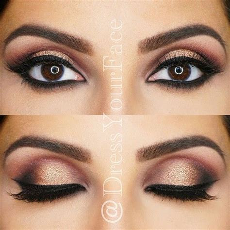 Best 20  Indian bridal makeup ideas on Pinterest   Indian