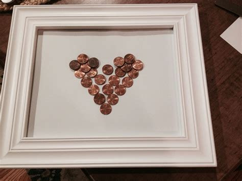 Copper Anniversary. Made this for my husband for our 22nd