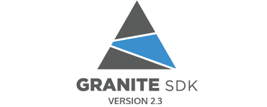 New Granite SDK release: version 2.3 | Graphine | Texture streaming and compression middleware