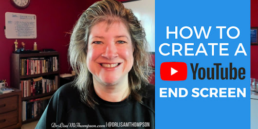 How to Create a YouTube End Screen to Get More Views and Subscribers