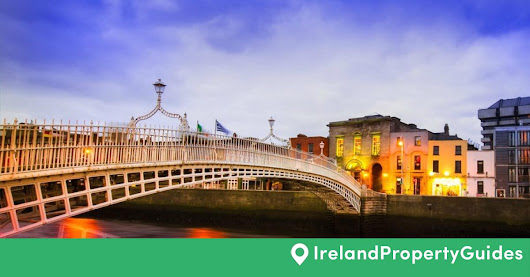 Your guide to buying a property in Dublin - Ireland Property Guides