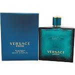 Versace Men's Eros Eau De Toilette Spray - 6.7 fl oz bottle
