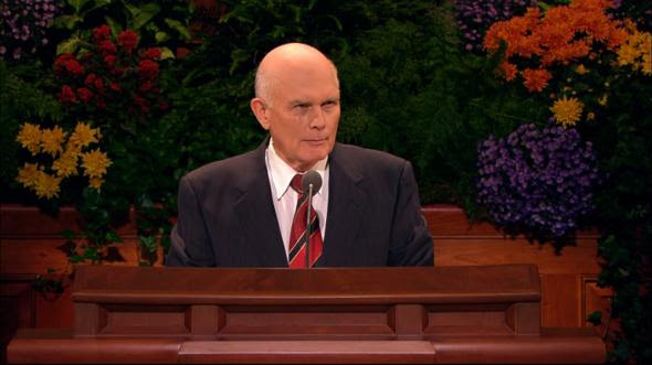 Priesthood Authority In The Family And The Church Dallin H Oaks
