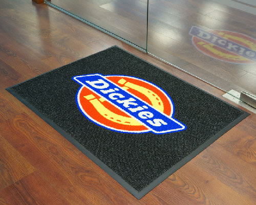 Logo Mats for Businesses