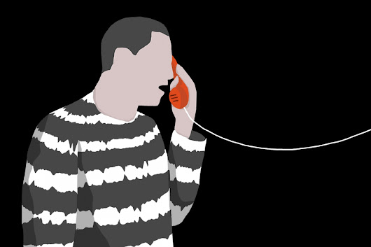 Hack of 70 Million Prisoner Phone Calls Indicates Violations of Attorney-Client Privilege