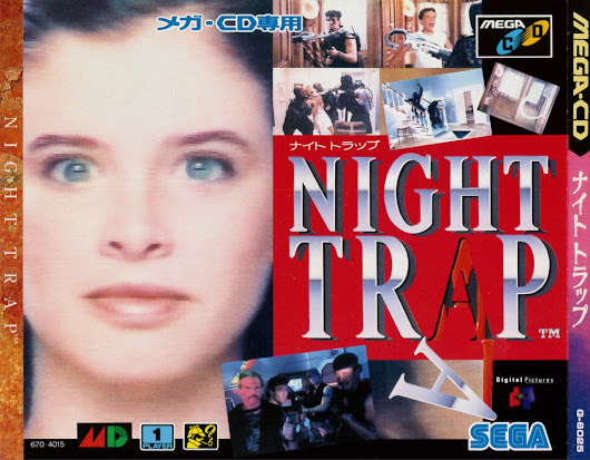 Night Trap: A 25th Anniversary Retrospective