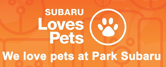 Park Subaru | New Subaru dealership in Akron, OH 44312