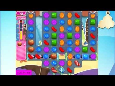 Candy crush saga all help candy crush saga level 1740 - 1600 candy crush ...