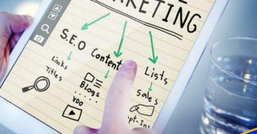 Is Your Website Content Helping Or Hurting Your Online Marketing Campaign?