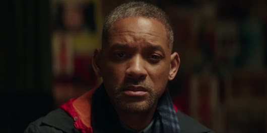 Collateral Beauty Film Review - Flawed Premise Mars Otherwise Contemplative Movie - Film Comments