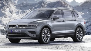Volkswagen Tiguan Owners Service Manuals User Guides