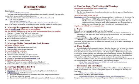 Wedding Readings Not Religious   Weddings234