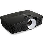 Acer P1387W - Portable 3D WXGA DLP Projector - 4500 lumens