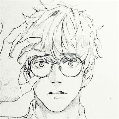anime drawing manga korean image  arif ambia