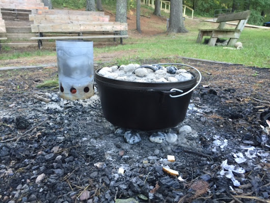 How To Cook With A Dutch Oven Outdoors-Tips For Beginners