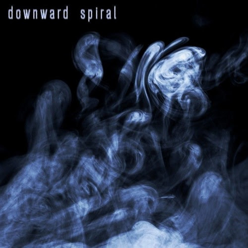 Downward Spiral by Giyo