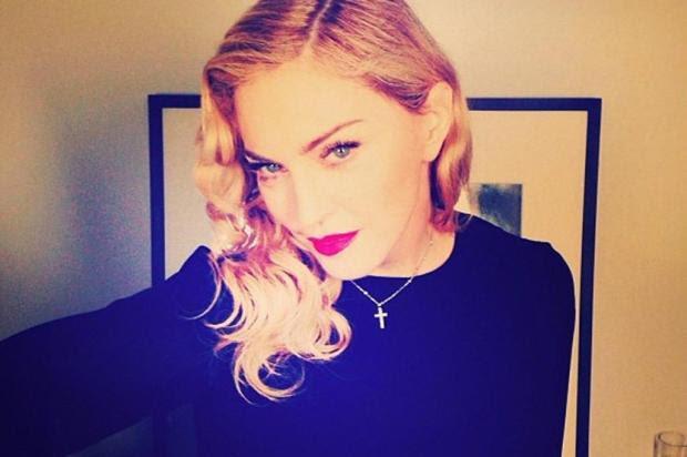 Após postar foto com filhos, Madonna é acusada de racismo Instagram/Reprodução
