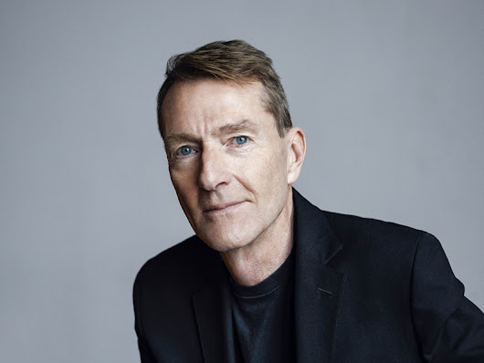 Between The Lines: Lee Child by Josie Brown | | THE BIG THRILL
