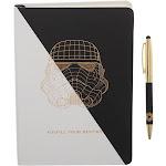 Bioworld Star Wars Empire PU Journal and Pen Set