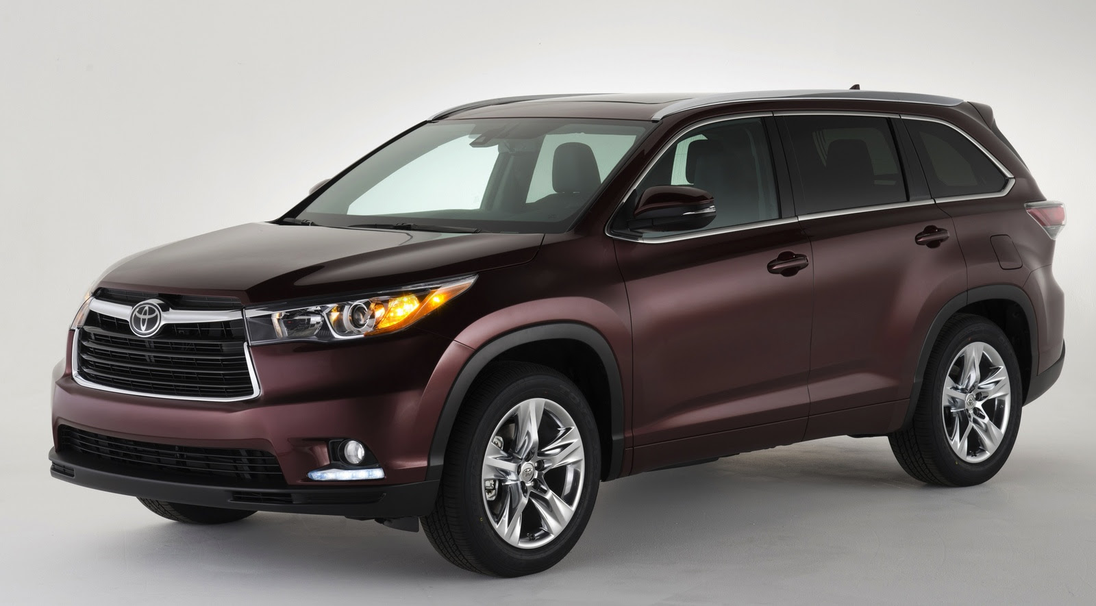 Home / Research / Toyota / Highlander / 2015