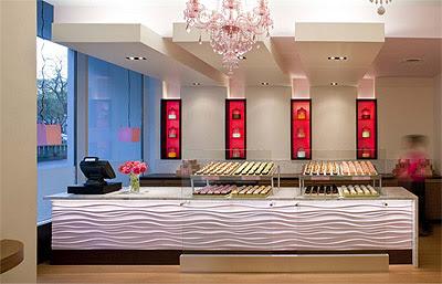 Cupcake Design Interior - Home design