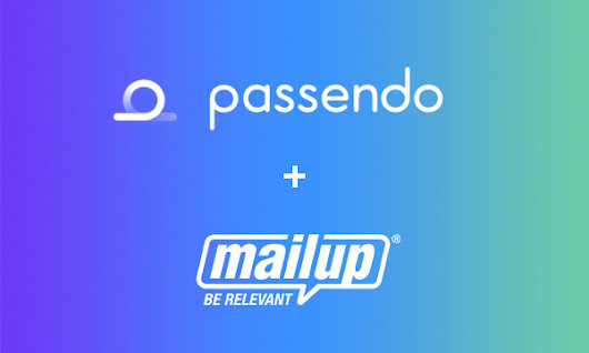 MailUp and Passendo: a new email advertising integration