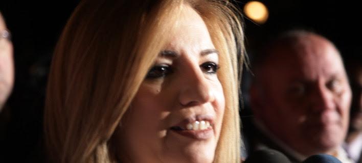 Γιατί αρπάχτηκαν Φώφη και Τσίπρας στη σύσκεψη των αρχηγών - Φορτισμένοι διάλογοι