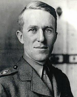 T. E. Lawrence a l'arribada de Sir Herbert Samuel, H.B.M. al comissionat
