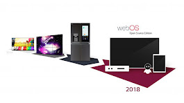 LG Releases webOS Open Source Edition Optimized for Raspberry Pi 3 – CNXSoft – Embedded Systems News