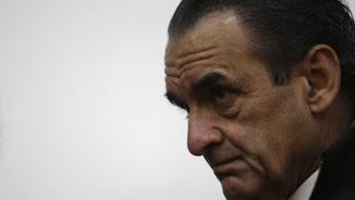 Mario Conde ja ha pagat la fiança (Reuters)