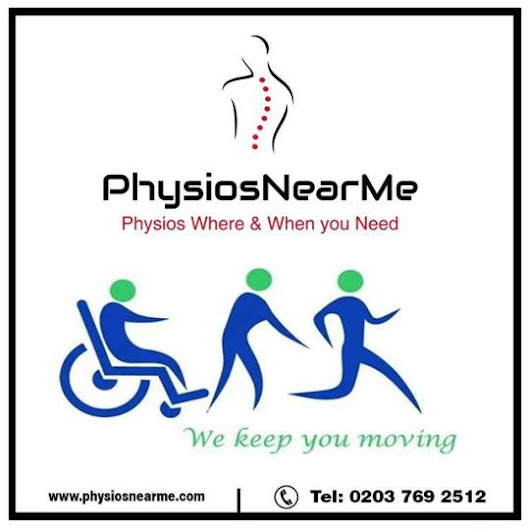 How to find a Physiotherapist in London?