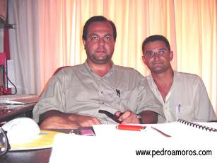Manuel Cuenca y Pedro Amorós - www.pedroamoros.com