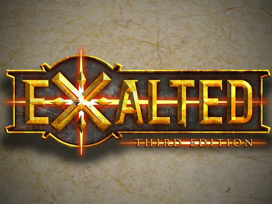 Update 76: Layout and Anathema Update · Deluxe Exalted 3rd Edition