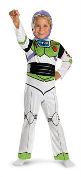 Disney Toy Story - Buzz Light-year Classic Toddler / Child Costume
