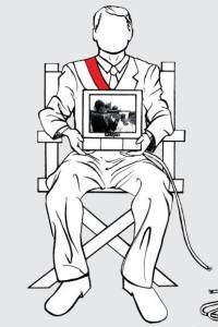 """Entre el arte político y la participación del """"otro"""""""
